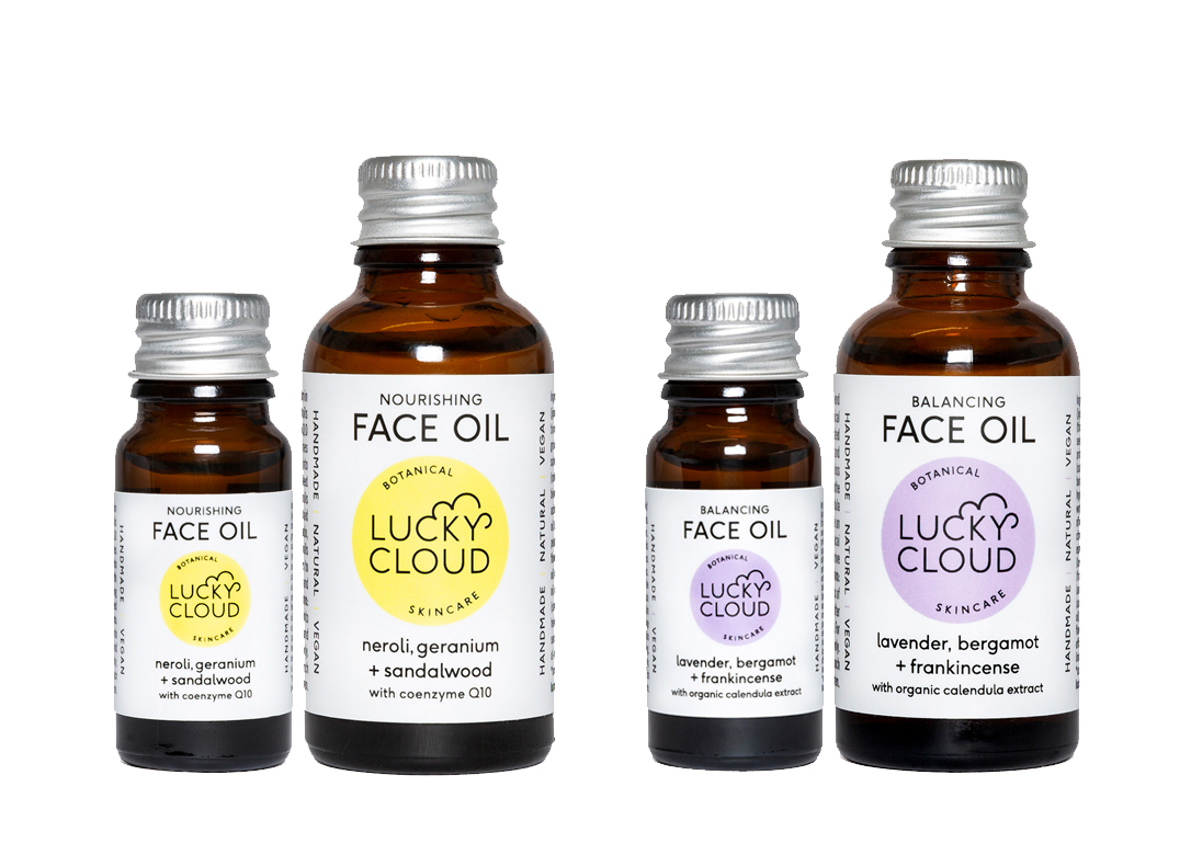 PLASTIC FREE - Oh, hello beautiful! You can now purchase our best-selling Face Oils as a refill option with a plastic free aluminium screw lid!Still have your dropper pipette from your last bottle? Cool, just re-use it!