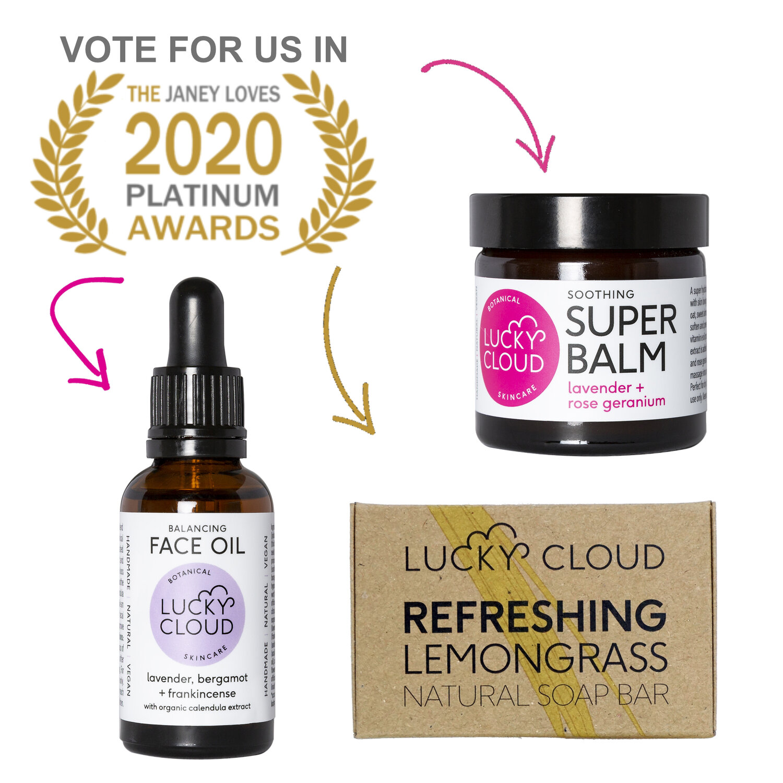 Lucky Cloud Skincare Janey Loves Vote.jpg