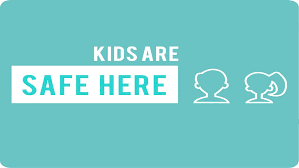 Our Safeguarding Information Video thanks to Thirtyone:eight