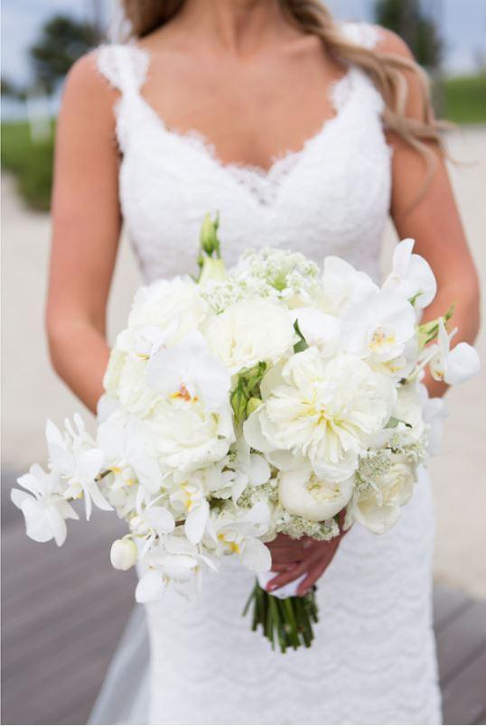 Aquarium Bridal Bouquet.JPG