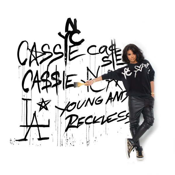 Cassie /Young&reckless