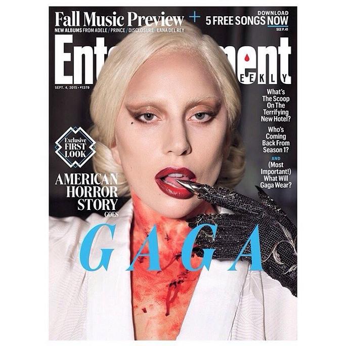 Entertainment Weekly/Sep