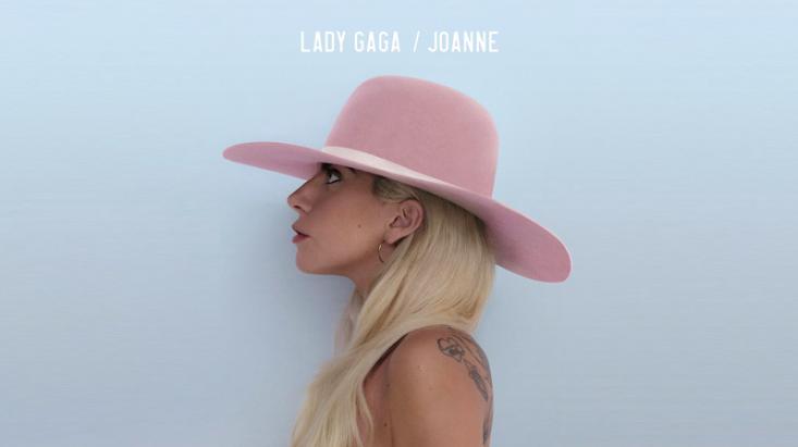 Joanne/Lady Gaga