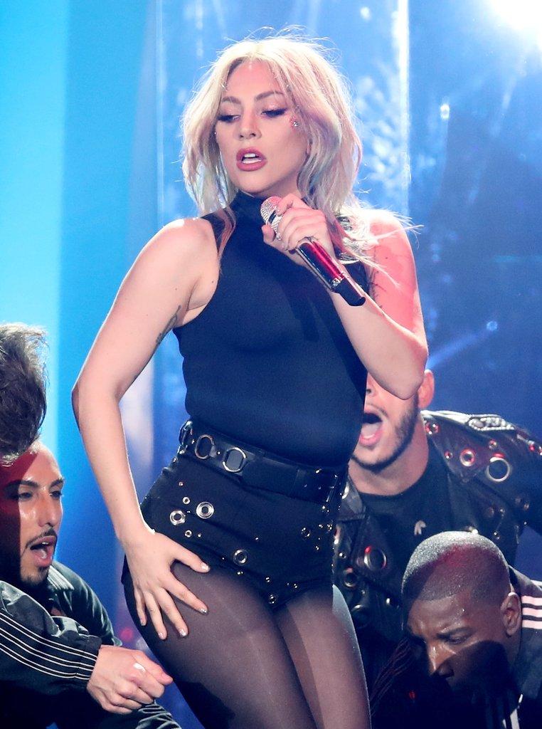 Coachella2017/Lady Gaga