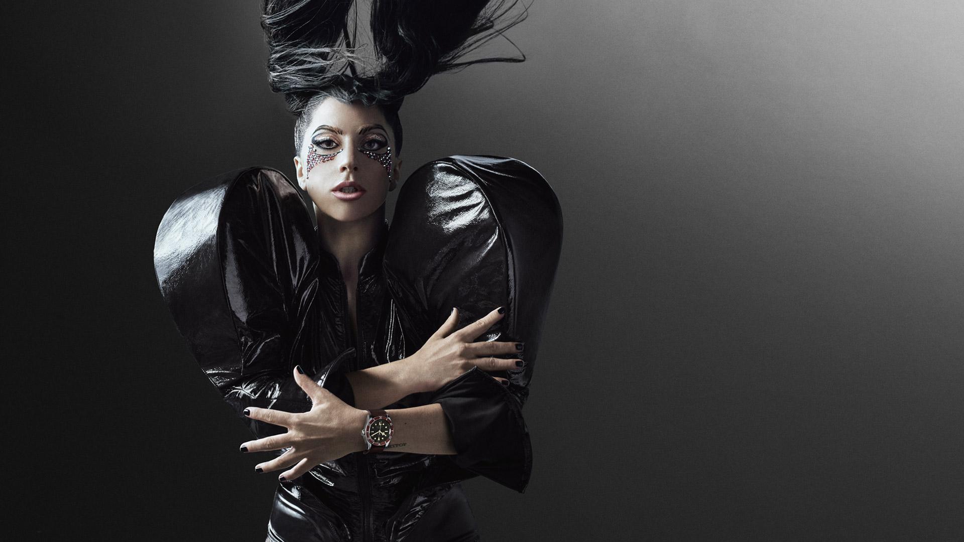 Tudor x Lady Gaga