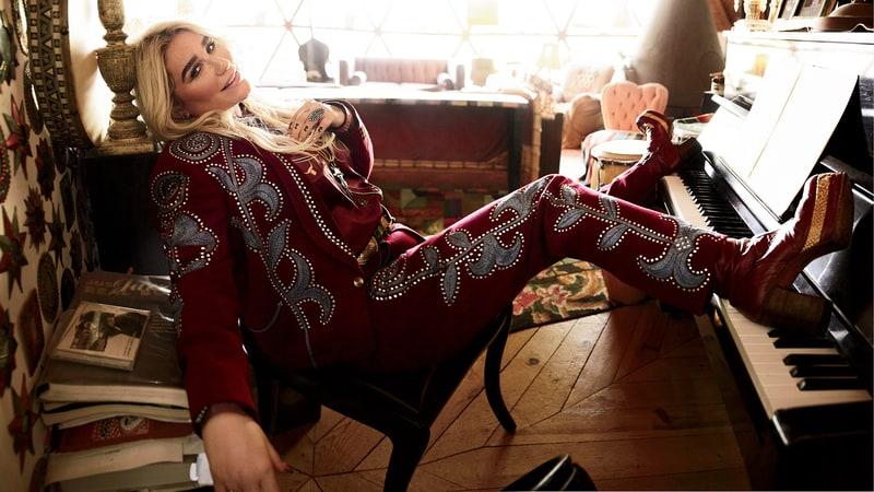 Rolling Stones /Kesha