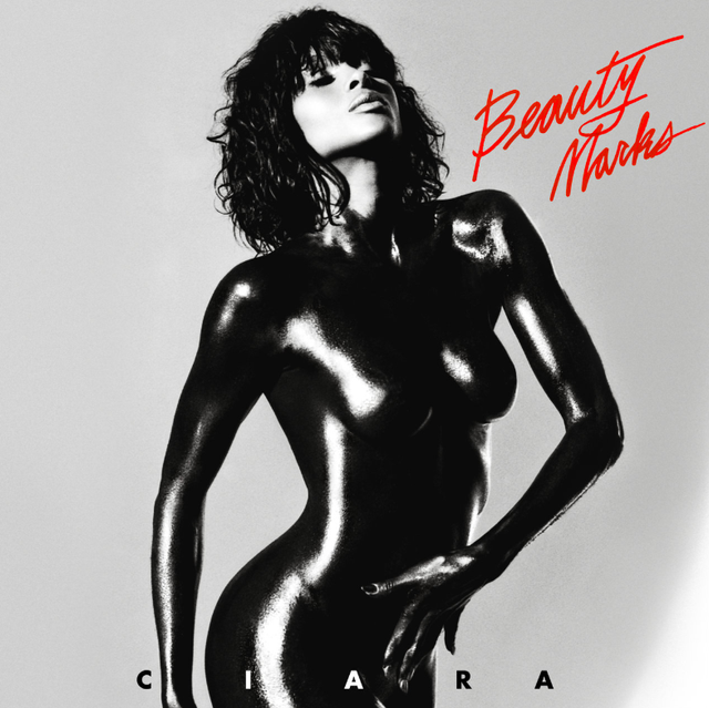 Beauty Marks/Ciara