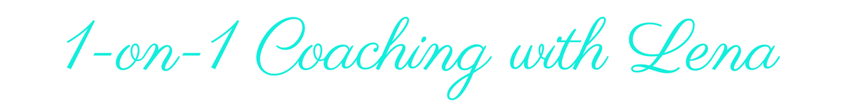 Transformational Life Coach Seattle & Worldwide
