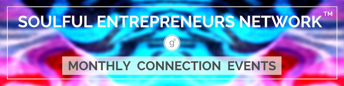 Soulful Entrepreneurs Network™ Community Events Seattle, WA Gratitude6, LLC