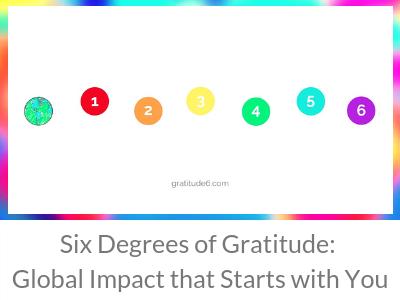 Transformational Life Coach Seattle & Worldwide, Gratitude6 LLC