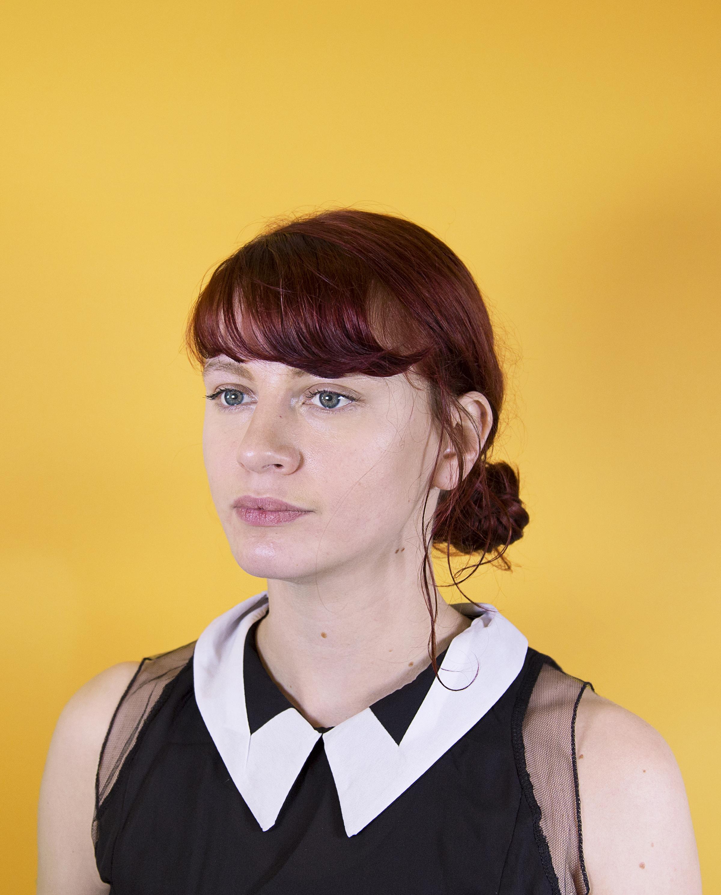 Angelica Jardini , Curatorial Director