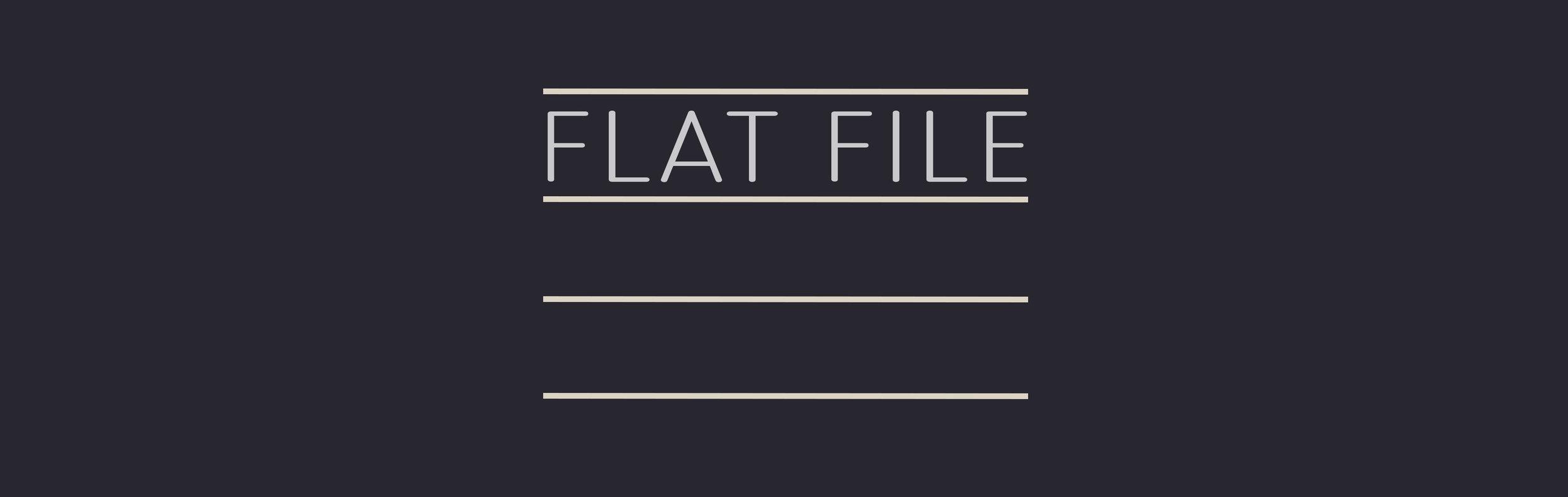 Flat File Benefit Show1.jpg