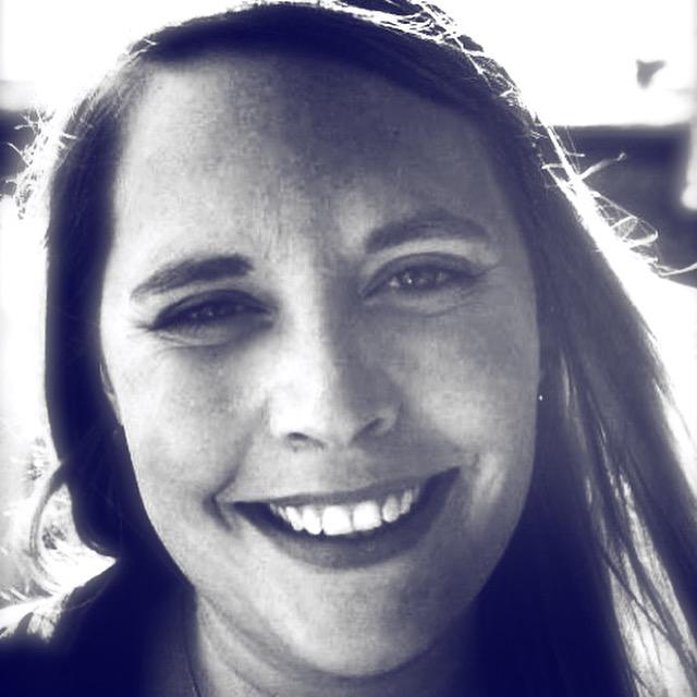 Verena Beck - Senior Audio Producer