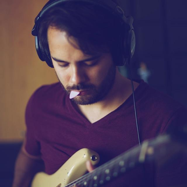 André Sudradjat - Music Composer