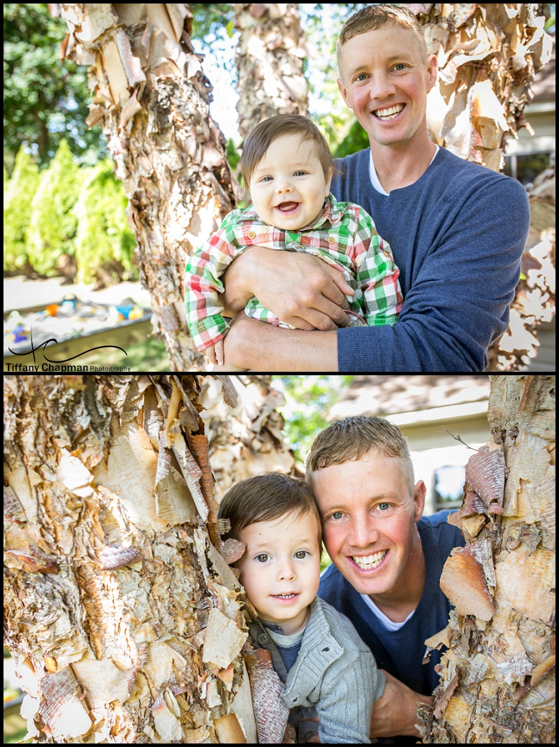 Mark you are such an amazing dad to these sweet boys!