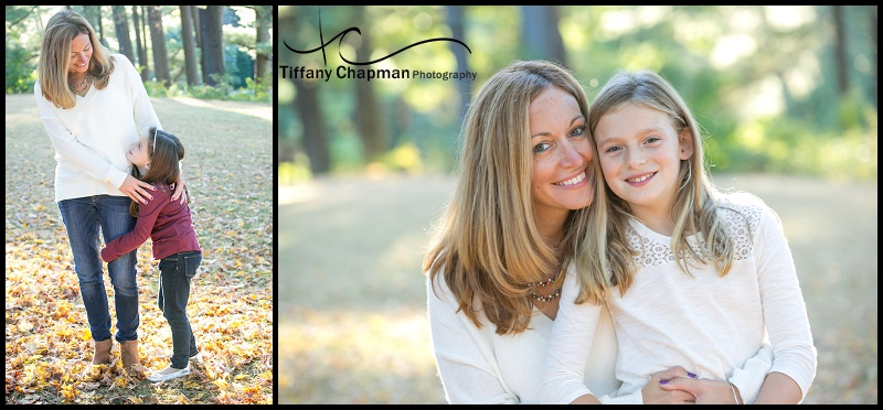 Kristy you are such a beautiful momma!