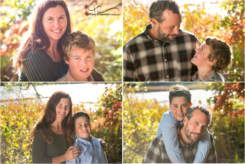 The afternoon light and little help from my reflector and it was just perfect!