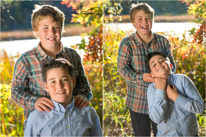 I love these two photos...Honestly it was in a blink of an eye between the two shots! Love it!
