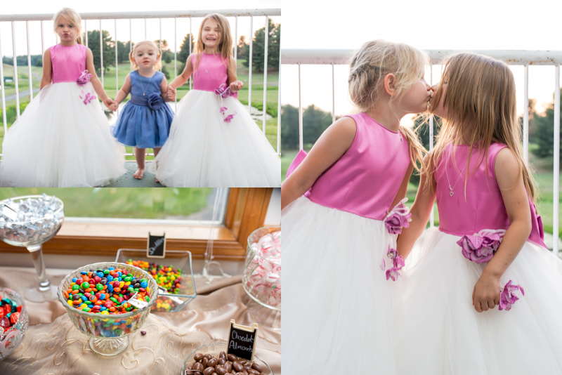 Most Adorable Flower Girls Ever!
