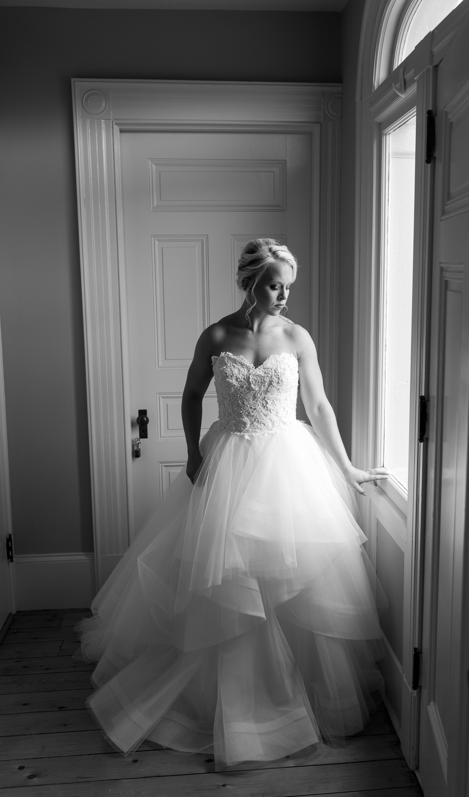 One of my all time favorite bridal portraits! Heather you are breathtaking!!!