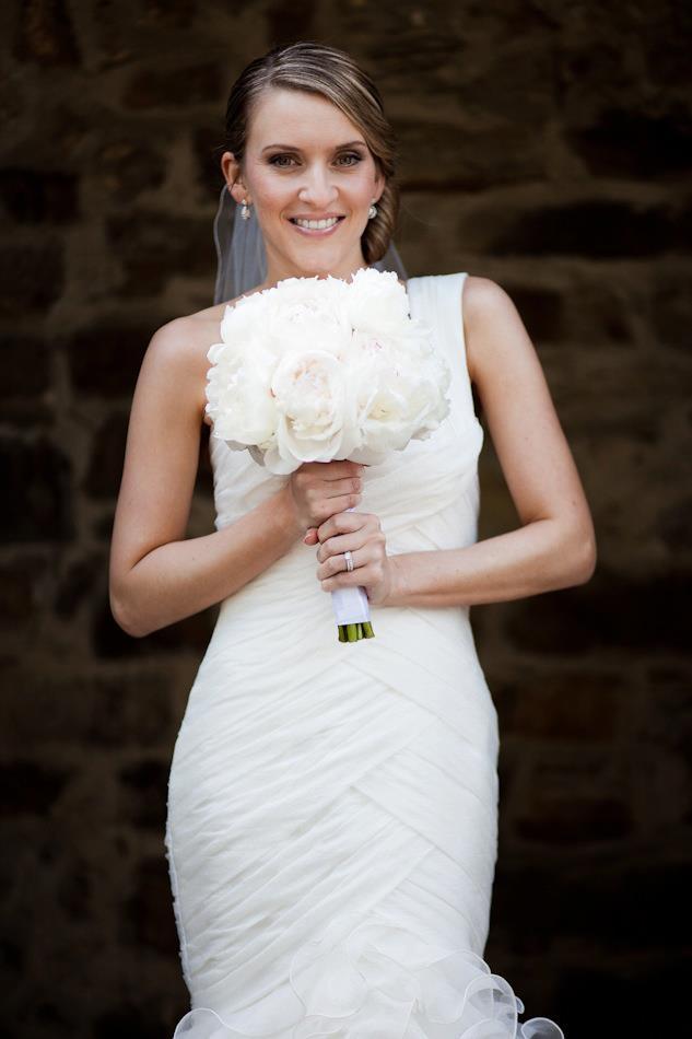 Bec's Wedding