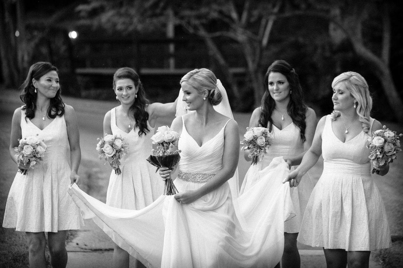 Jacqui's Wedding