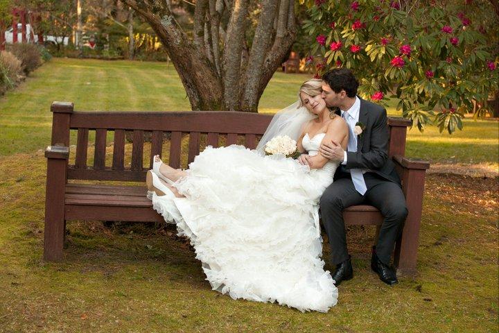 Tess's Wedding