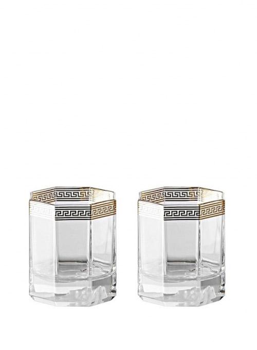 Vercase Medusa d'Or Gb 2 whisky