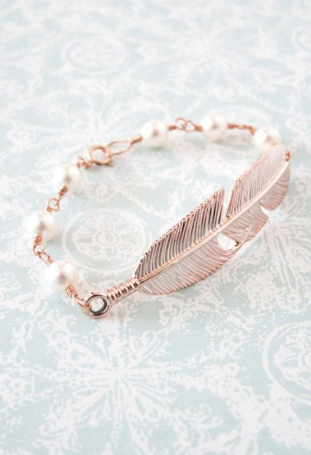 rose-gold-feather-bracelet-swarovski-pearl-beaded-rose-gold-filled-chain-gifts-for-her-garden-bird-feather-everyday-pretty.jpg