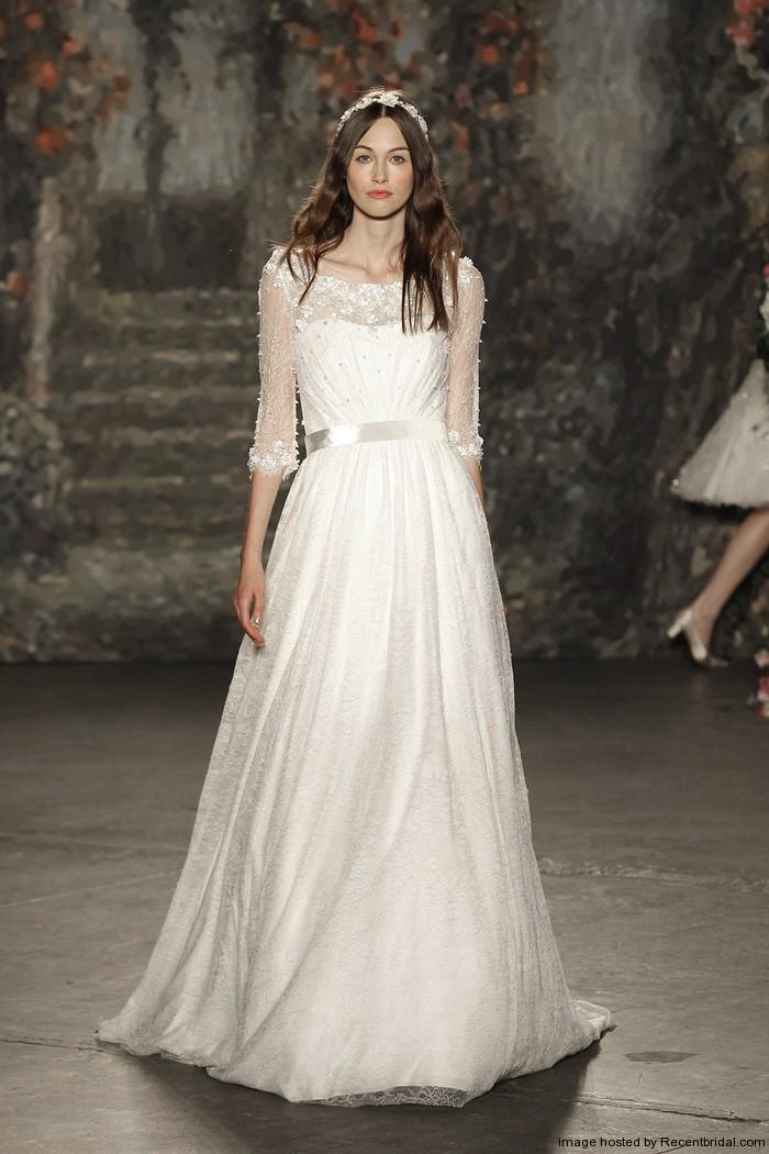 Jenny-Packham-Spring-2016-lace-A-line-wedding-dress-with-illusion-bateau-neckline.jpg