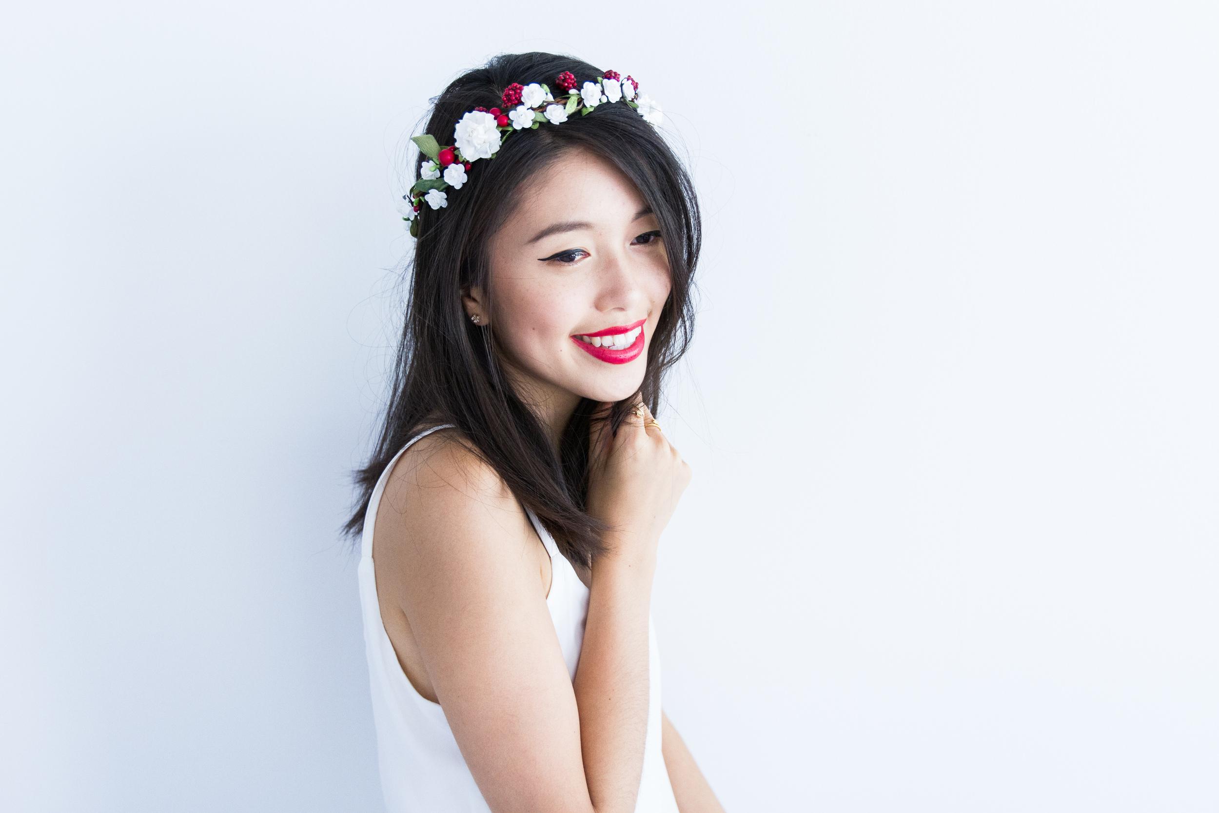 k is for kani floral headpieces wedding bridal hair flower wreath-58.jpg