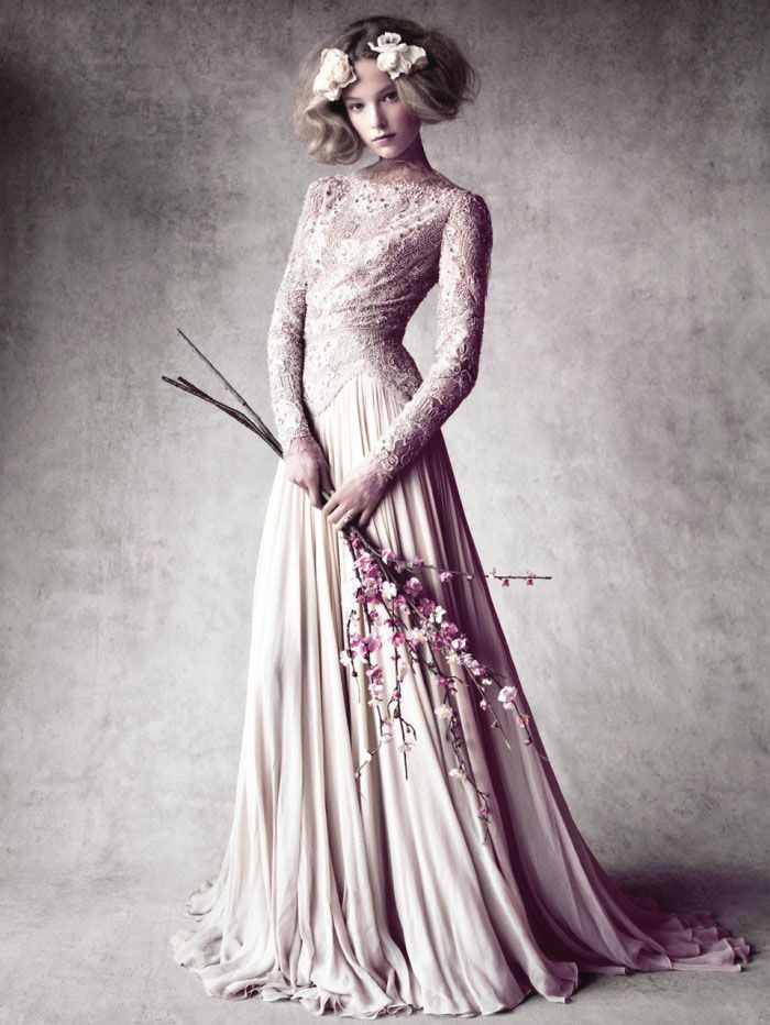 Vogue Japan Wedding Edition 2012