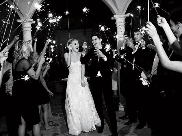 Image: Brides.com / Hyde Park Photography