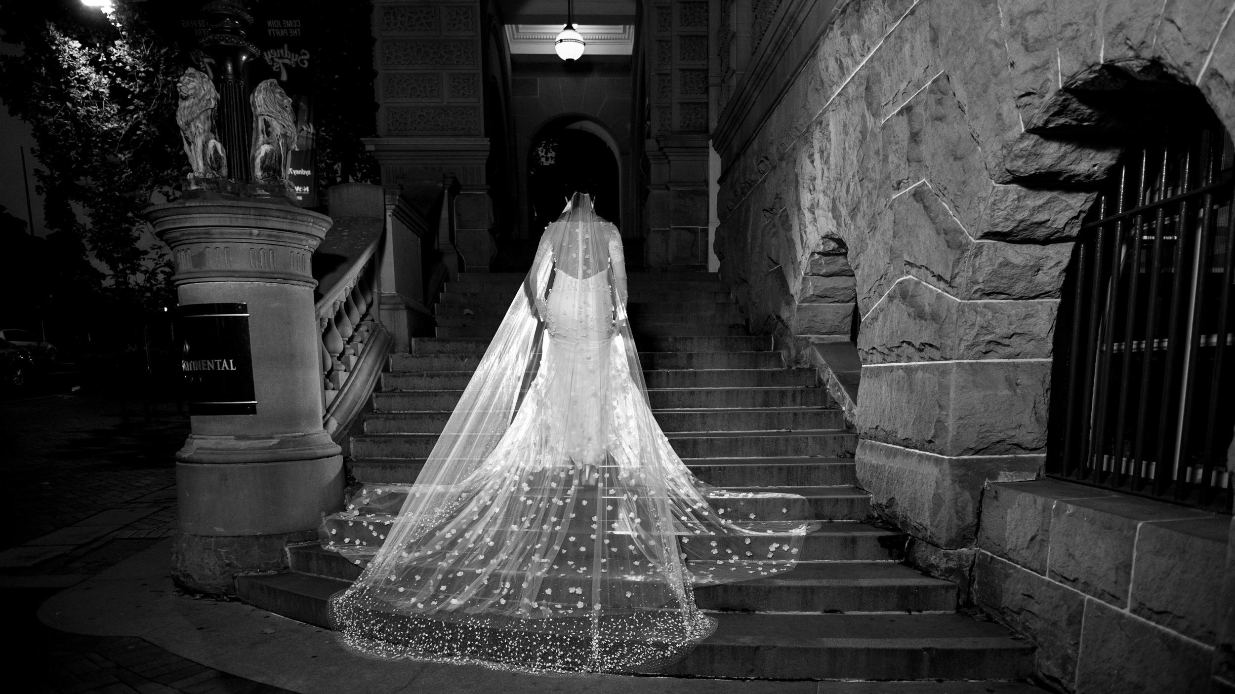 Winter Wedding Wonders