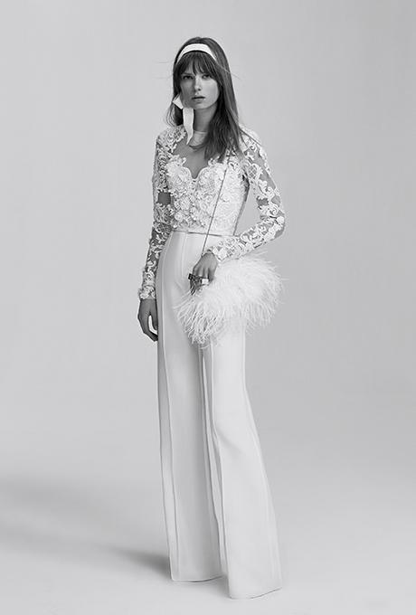 Wedding dress by    Elie Saab Bridal  |Photo: Elie Saab