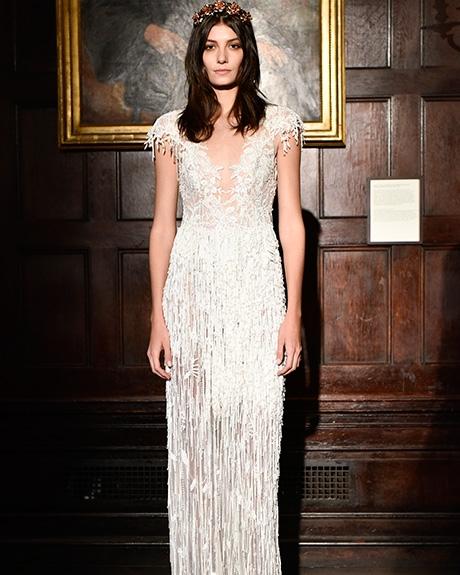 Gown  Berta  | Photo: Rodin Banica /  Indigitalimages.com