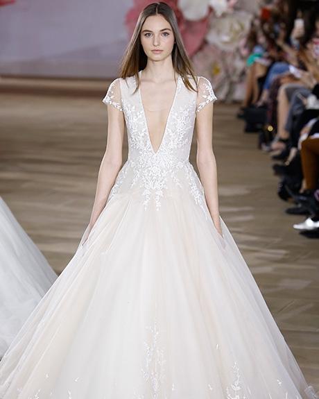 Gown Ines Di Santo  |  Photo: Courtesy of Ines Di Santo