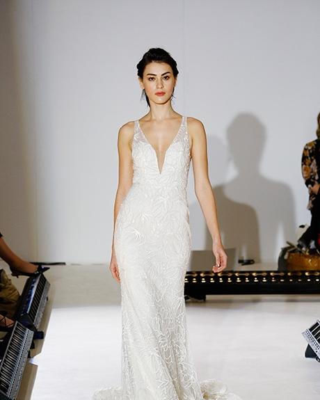 Gown Lazaro | Image: Lazaro