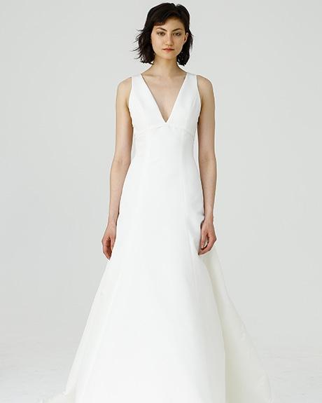 Gown Amsale | Photo: Luca Tombolini /  Indigitalimages.com