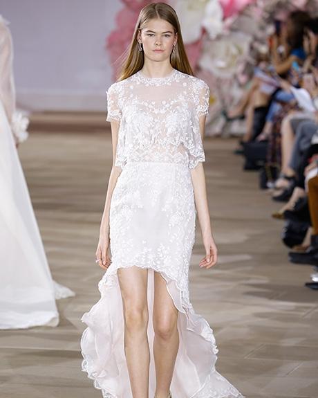 Gown   Ines Di Santo  |  Photo: Luca Tombolini /  Indigitalimages.com