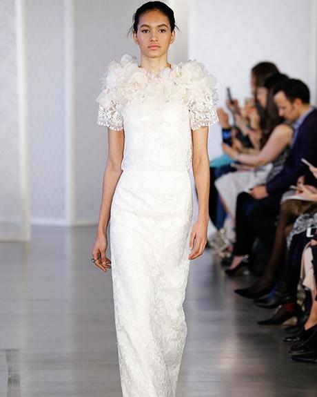 Gown Oscar de la Renta | Photo: Gerardo Somoza /  Indigitalimages.com