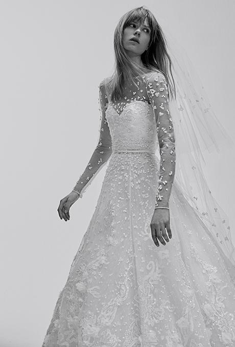 Gown Elie Saab | Photo: Courtesy of Elie Saab