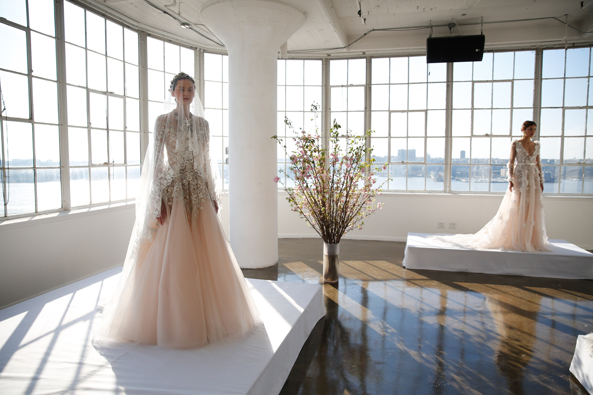 Gowns Marchesa