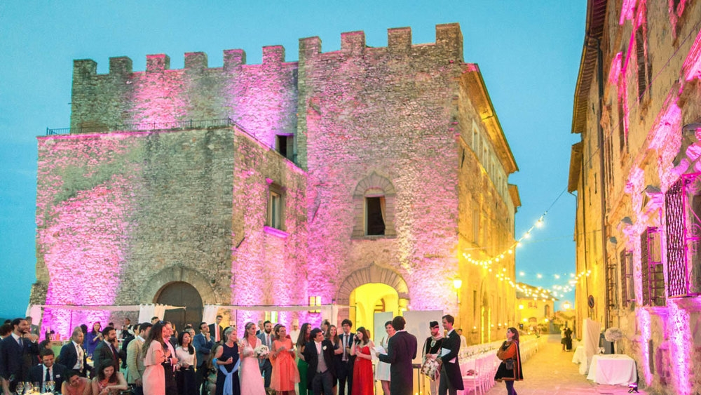 Real Bride: Natalia Marries Olivier