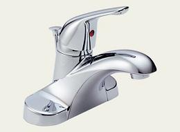 Standard Delta SBS Bath Faucets