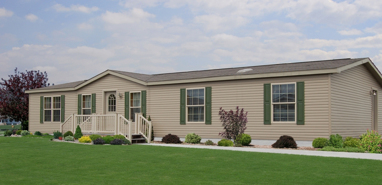 Pine Grove Homes