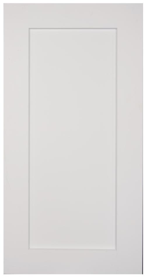 5-Piece Shaker Door
