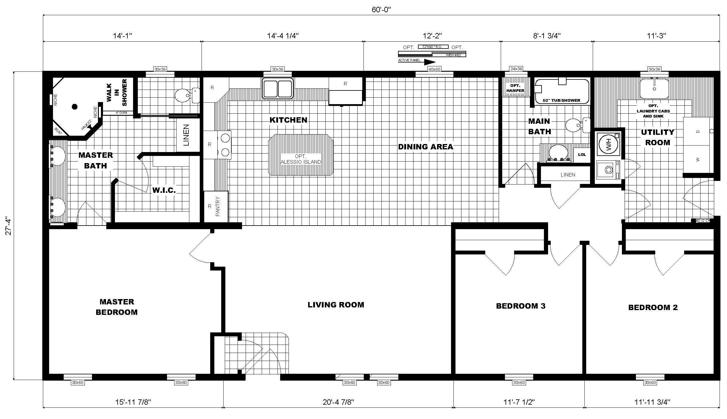 Pine Grove Homes — G-3564
