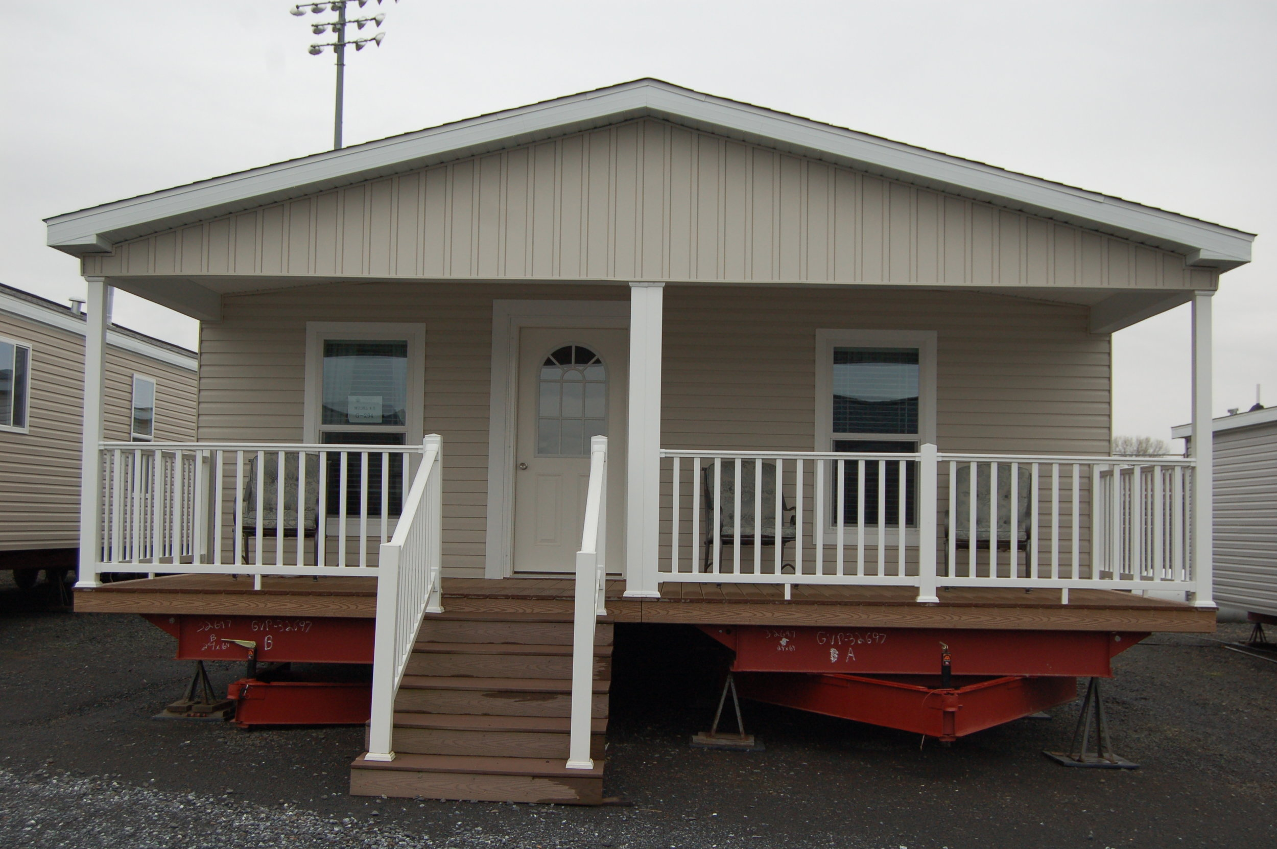 Pine Grove Homes — G-294