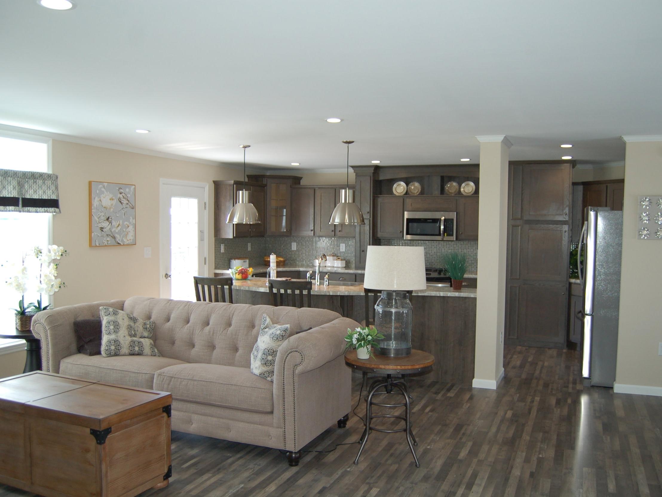Model Homes -